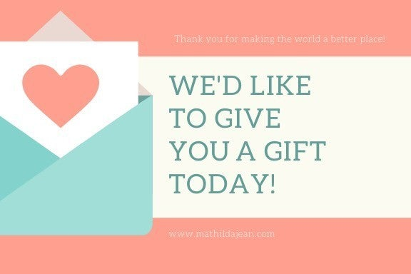 Give You a Gift Card