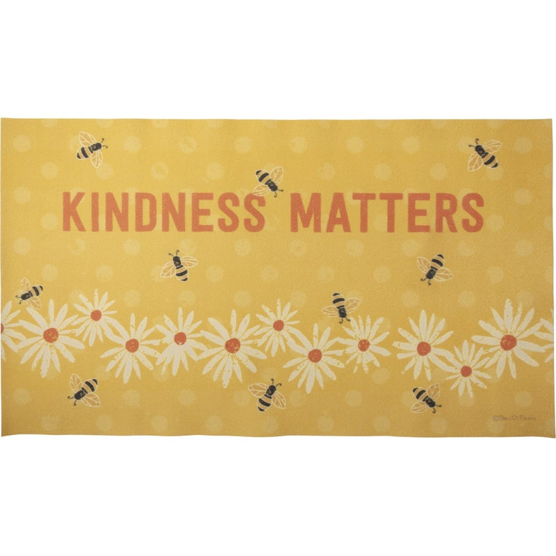 Kindness Matters Rug