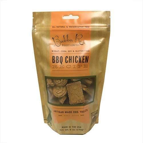 BBQ Chicken Biscuits