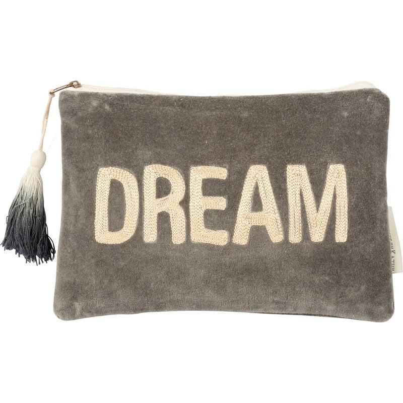 Dream Zipper Pouch