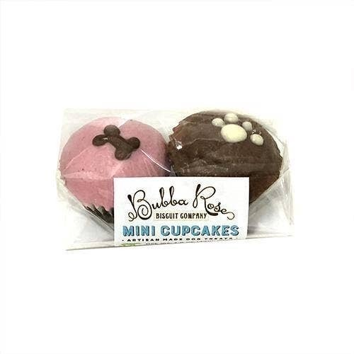 Mini Cupcakes 2 Pack