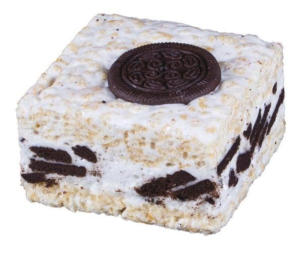 Cookies and Cream Treat