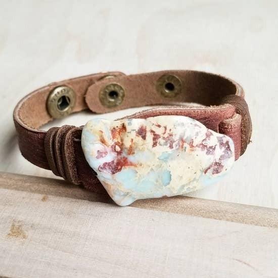 Aqua Terra Slab Bracelet