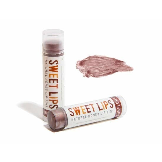 Sweet Lips Tinted - Sunflower