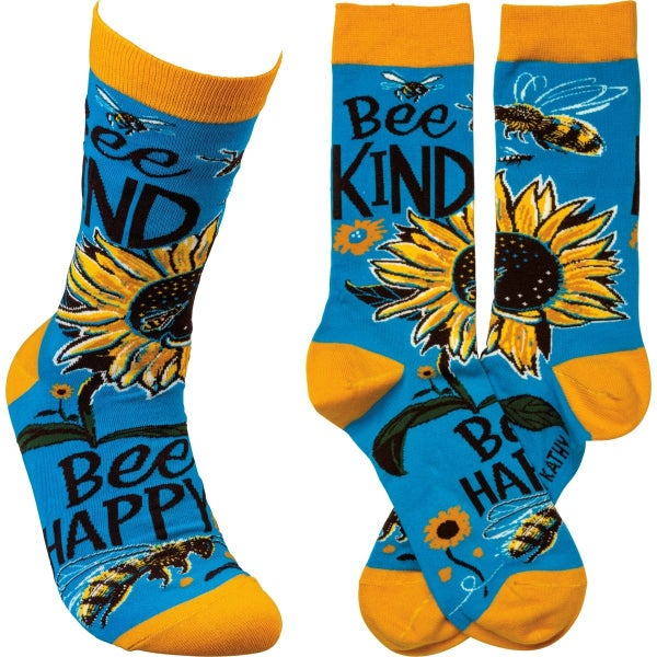 Be Kind Socks