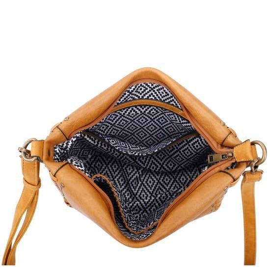 Shelby Crossbody