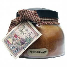 22oz Spicy Cinnamon Mama Jar