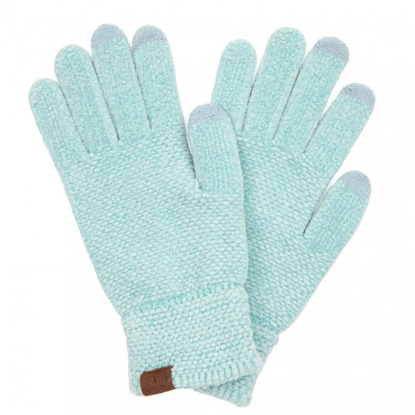 Chenielle Touch Gloves