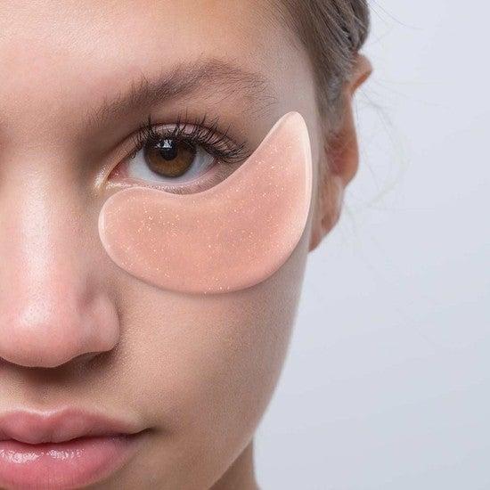 Collagen Eye Gels