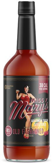 Miss Mary's Old Fashioned Mix