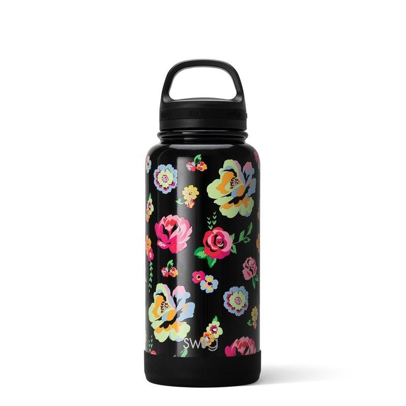 Fleur Noir Bottle 30oz