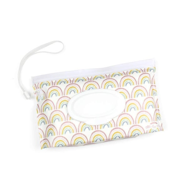 Take and Travel™ Pouch Reusable Wipes Case