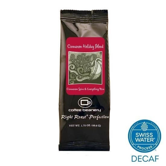 Cinnamon Holiday Decaf