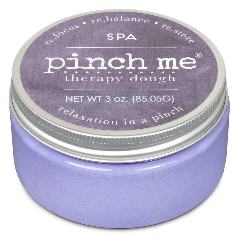 Pinch Me Therapy Dough Spa