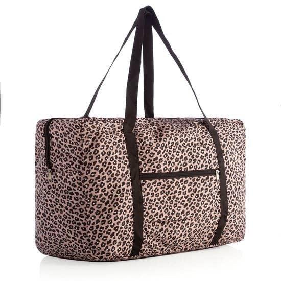 Tara Foldable Travel Bag