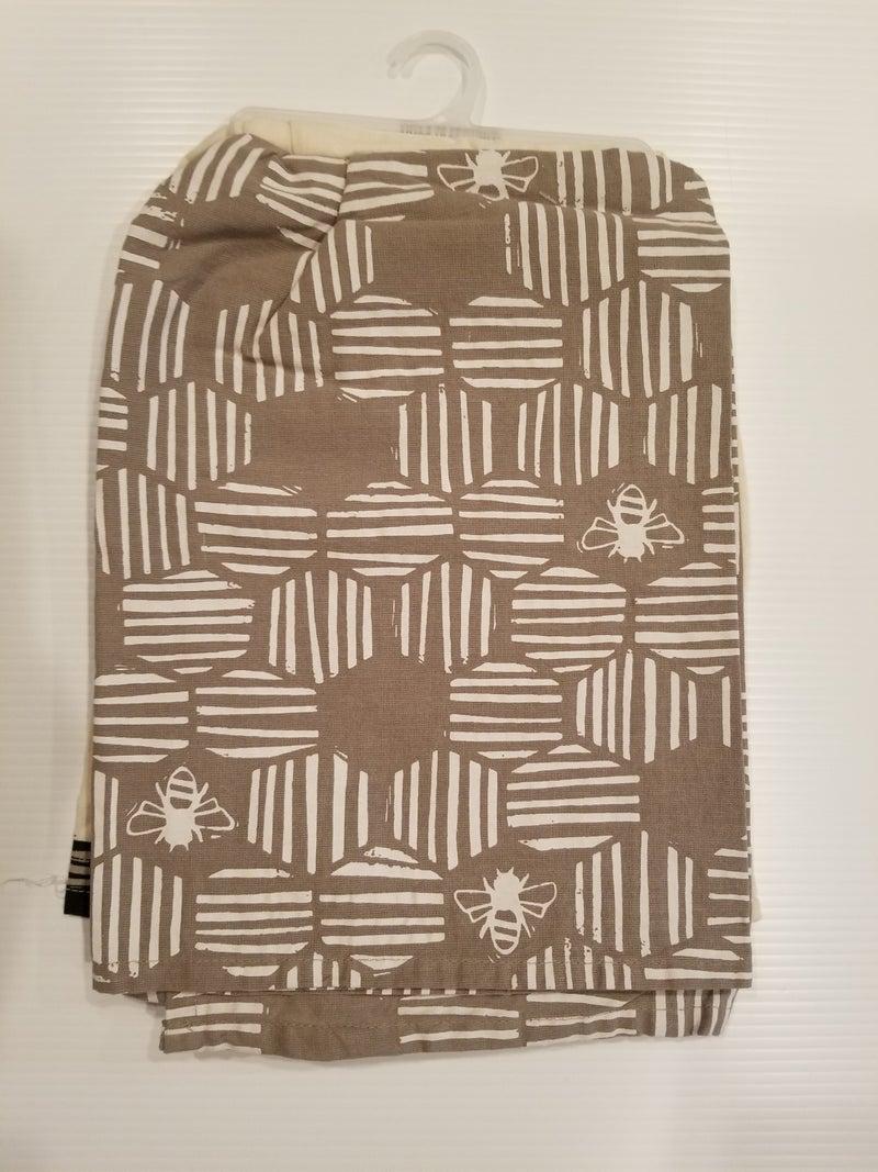 Queen Bee Towel
