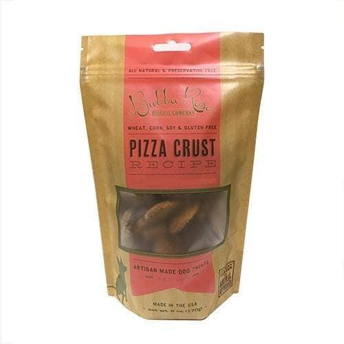 Pizza Crust Biscuits