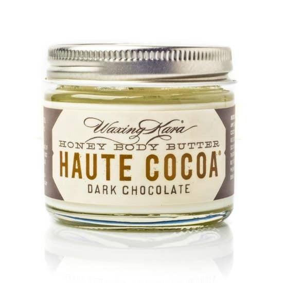 Haute Cocoa Dark Chocolate Body Butter