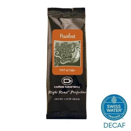 Hazelnut Decaf