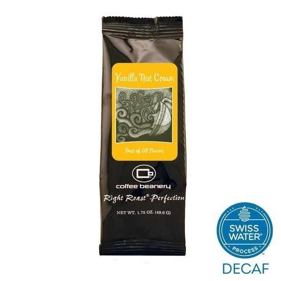 Vanilla Nut Cream Decaf