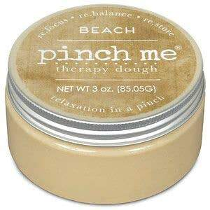 Pinch Me Therapy Dough Beach
