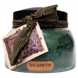 22oz Balsam Fir Mama Jar