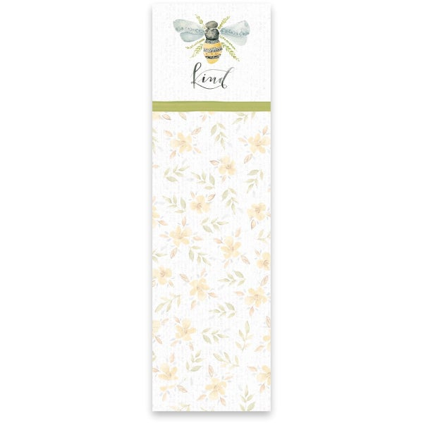 List Pad - Bee