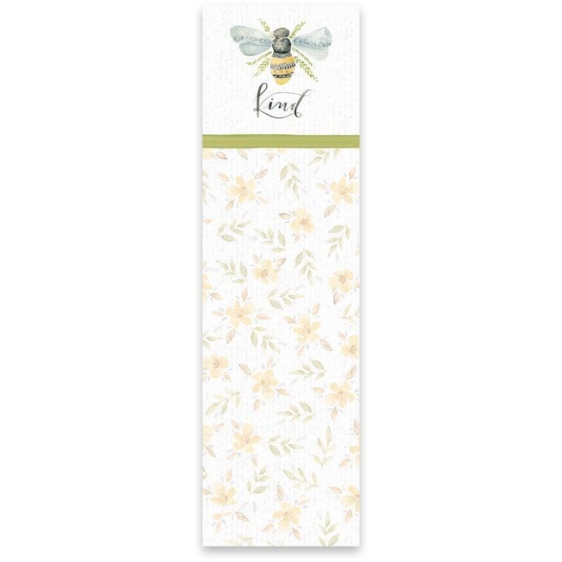 List Pad - Bee