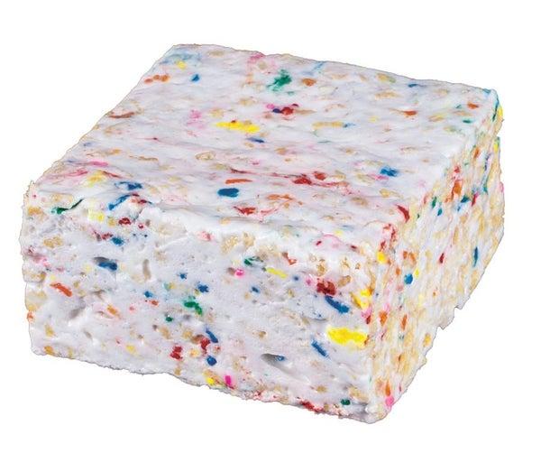 Confetti Cake Treat