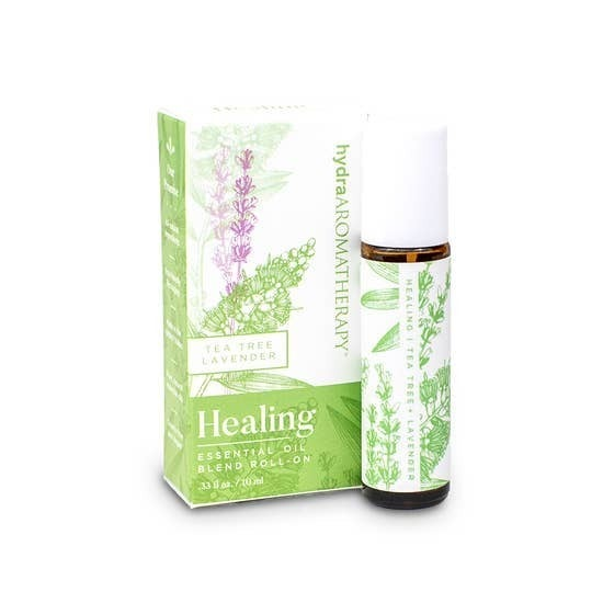 Healing Essential Oil Roll-On