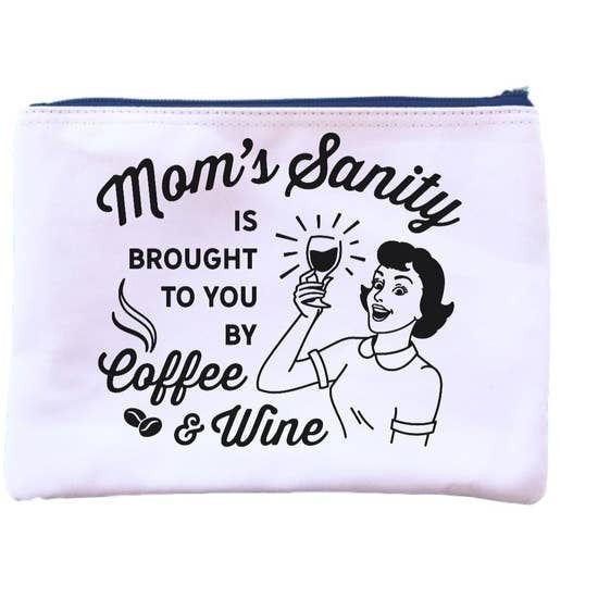 Mom's Sanity Pouch