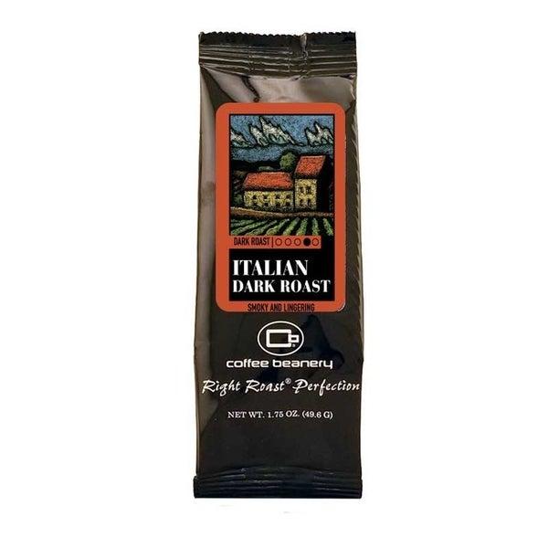 Italian Dark Roast Coffee