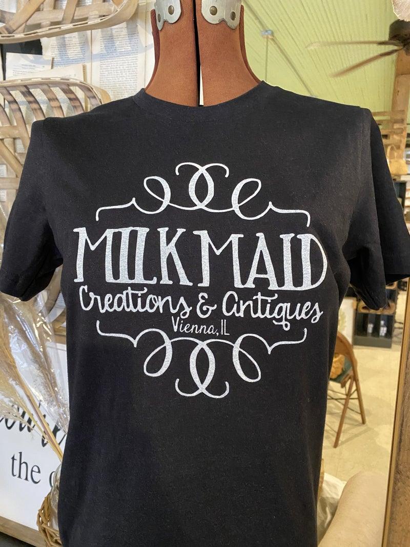Milkmaid T-shirt