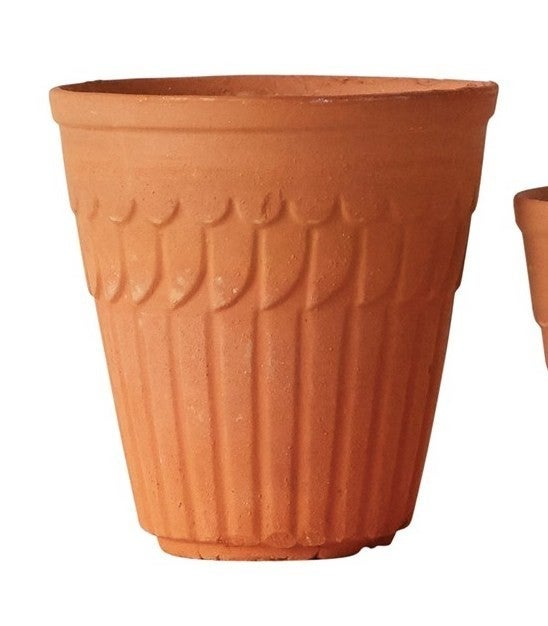 "4"" Terracotta Pot"
