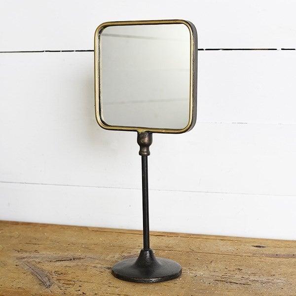 Table Top Mirror