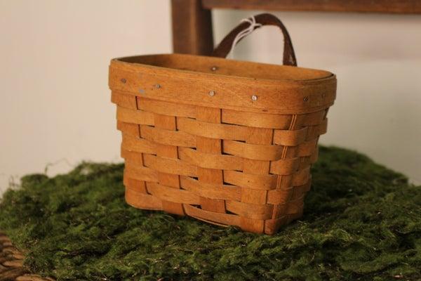 Longenberger Basket