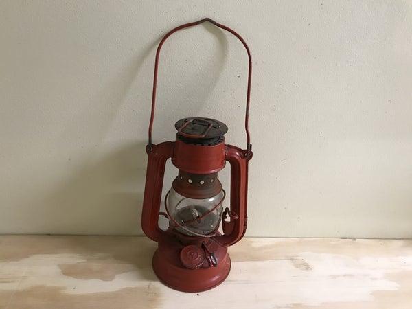 Small Red lantern