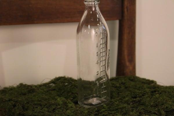 Vintage Baby Bottle