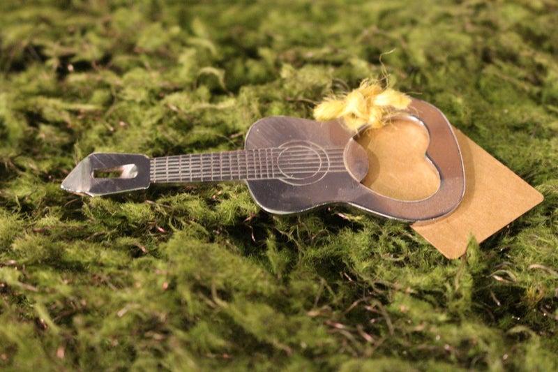 Guitar Bottle Opener