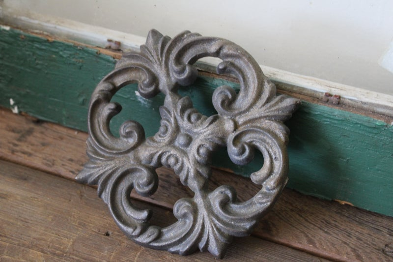 Metal Decorative Piece