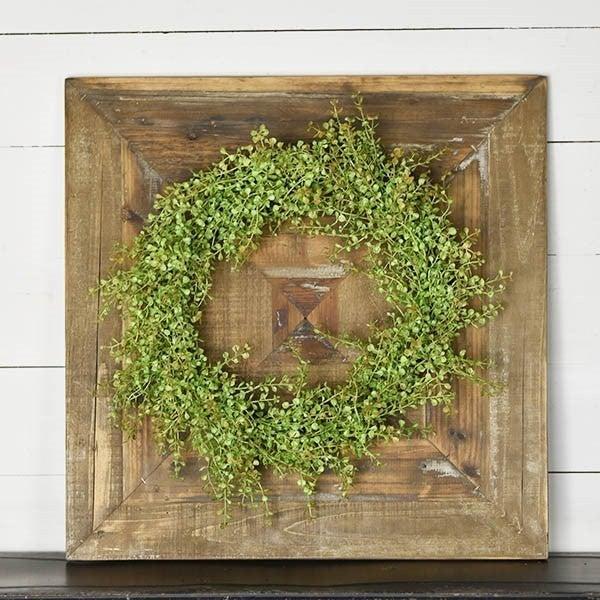 Wreath Backer-no ship