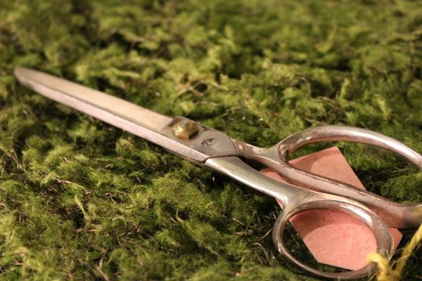 """Vintage 7"""" Keen Kutter Scissor"""
