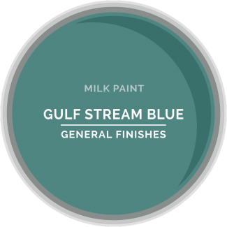 General Finishes Milk Paint
