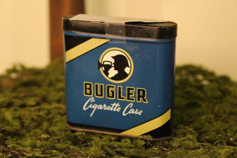 Bulger Cigarette Case