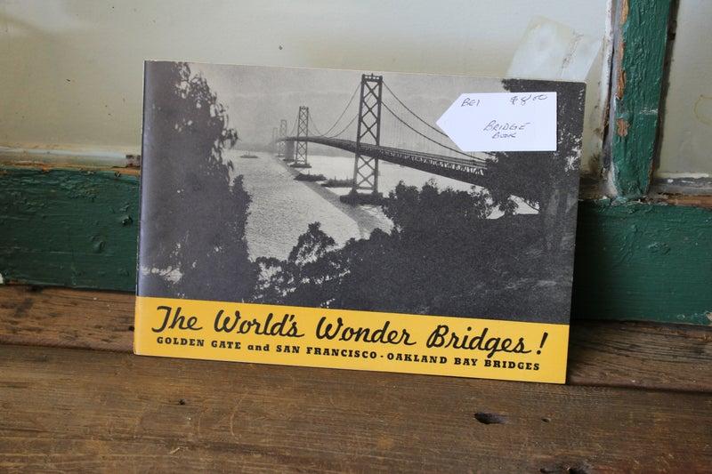Bridge Book