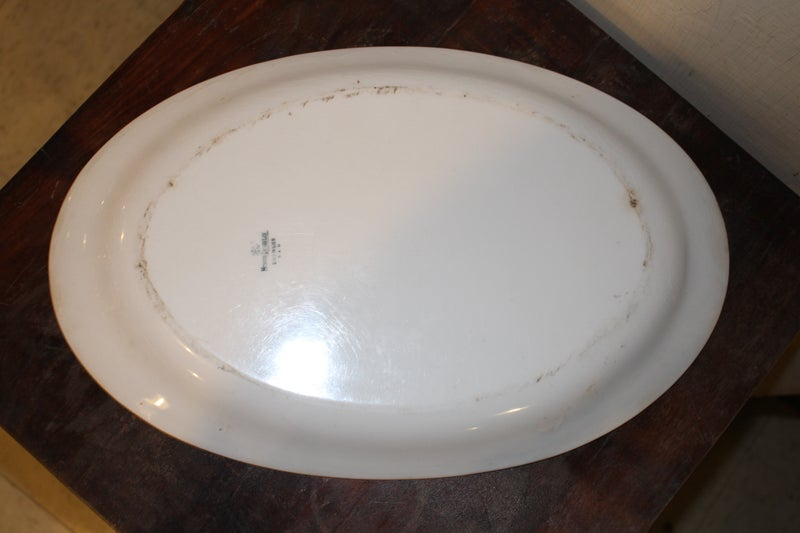 Homer Laughlin Large Platter