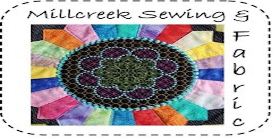 Millcreek Sewing & Fabric