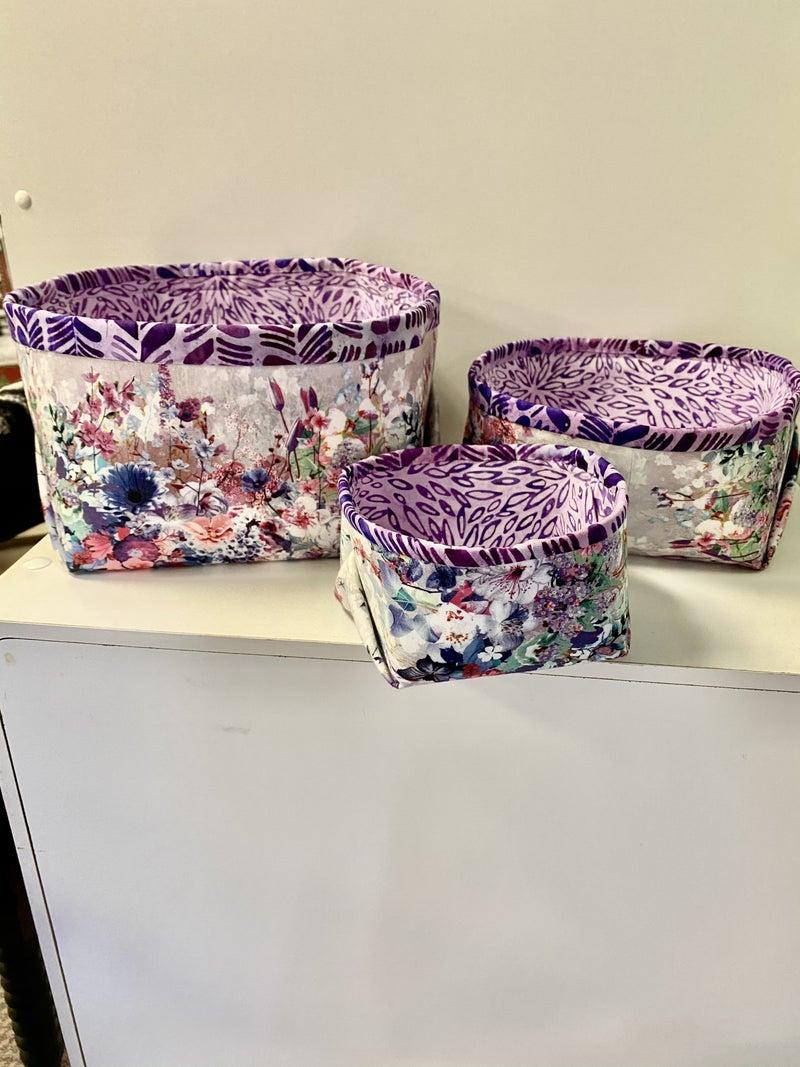 Kit : Nestlings Tie Dye