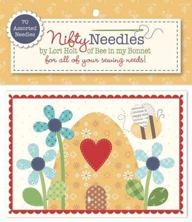 Lori Holt Nifty Needles (70)