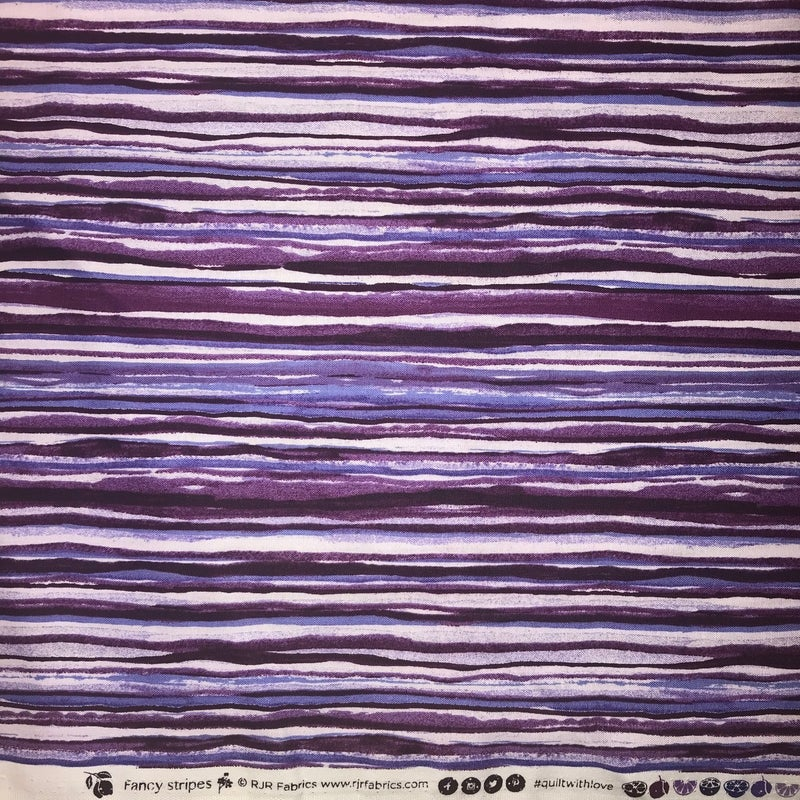 RJR Ink Rose Purple (116 x 42)